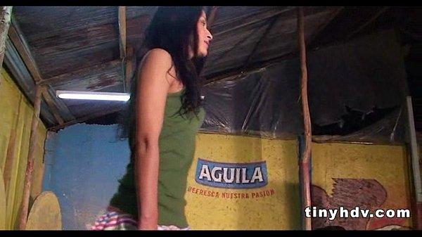 Perfect latina teen Karen Tovar 4 32
