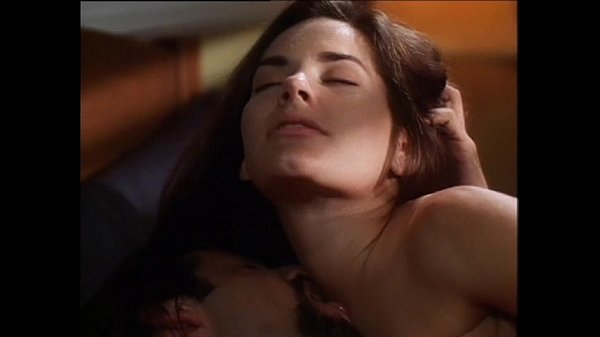 Athena Massey in Undercover 2