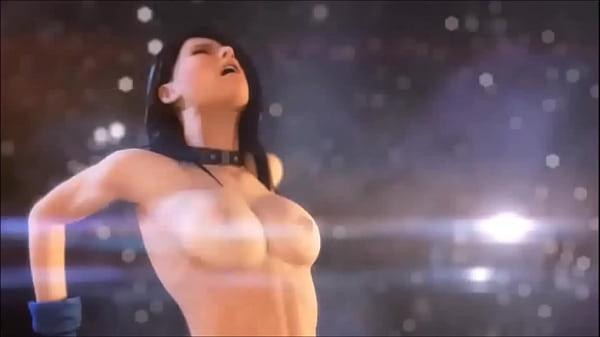 Mass Effect - Ashley Williams - Full Compilatio...