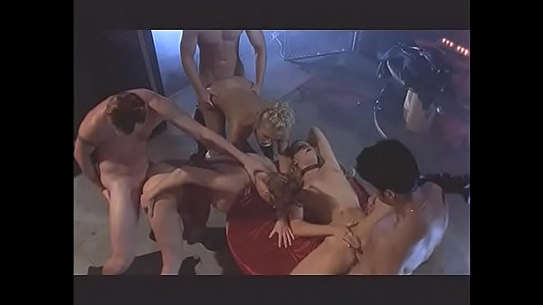 Fervent energumen of forbidden cult invited aspiring actress Bridgette Kerkove to perform mysterious ritual Thumb