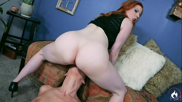 """Cherie DeVille & Lady Fyre """"The Initiation"""" POV Taboo"""