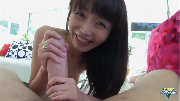 Marica Hase, pretty Asian with a well dilated ass