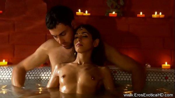 Desi Couple Loving The Attitude