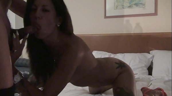 Valeria Curtis Live blowjob in hotel room