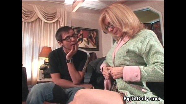 Big Tits Bondage Blonde