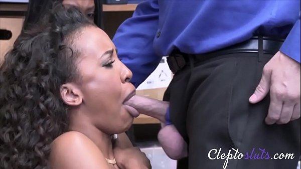 Ebony Sluts Fucked By Cop- Demi Sutra And Lala Ivey