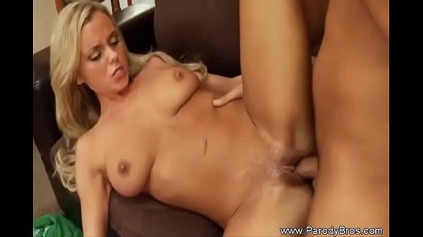 Blonde Girl Tries New Sex Tricks