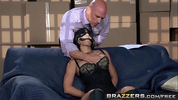 Brazzers - b. Got Boobs - Jasmine Caro and John...