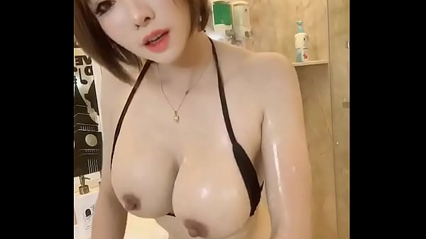chinese girl with big boobs