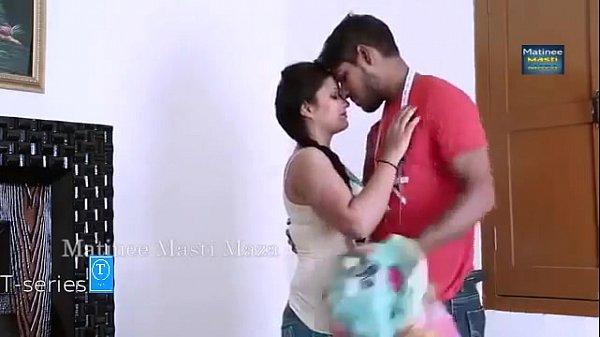 New Hindi short Film BEAUTIFUL BHABHI S HOT ROMANCE WITH TAILOR thumbnail
