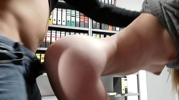 My little ass was secretly fucked in the office by a colleague Thumb