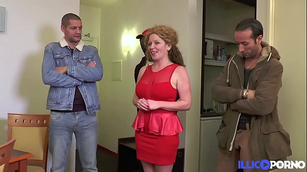 Elisabeth nous présente Shaina sa femme de ména...