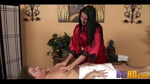 Hot Massage 1658