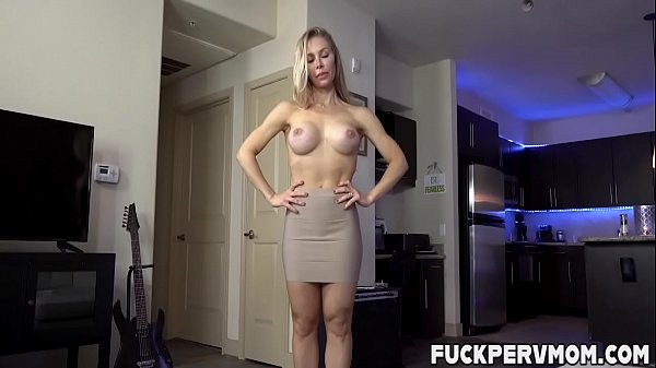 Nicole Aniston In Unclasp Her Stepmom Cooch
