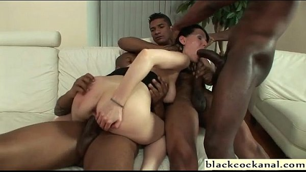Big White Ass Interracial