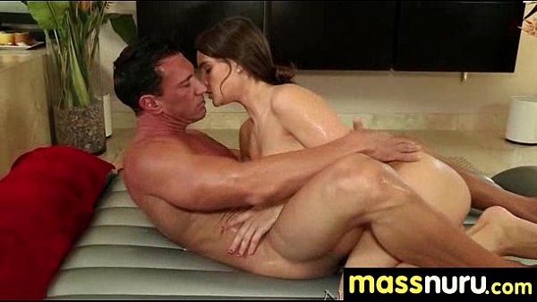 slippery massage with happy end 2