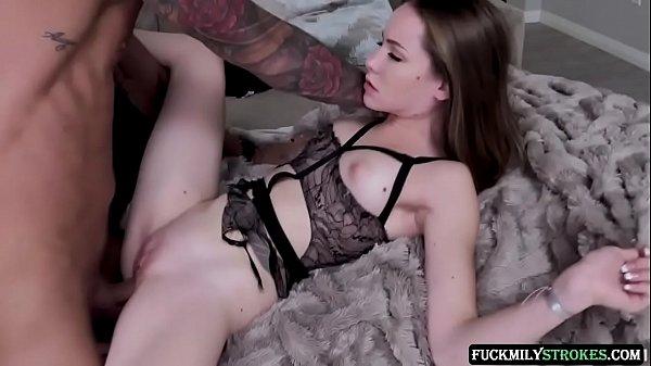 Enough Is A Muff - Kaya, Naomi Blue - FULL SCENE on http://FuckmilyStrokes.com