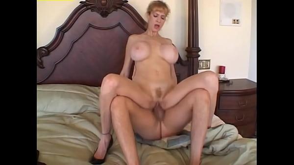 MILTF #10 - Mature moms fuck the best