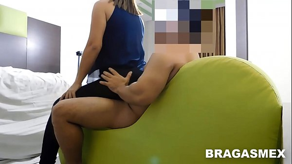 Stepmom fucking with her stepson, two times
