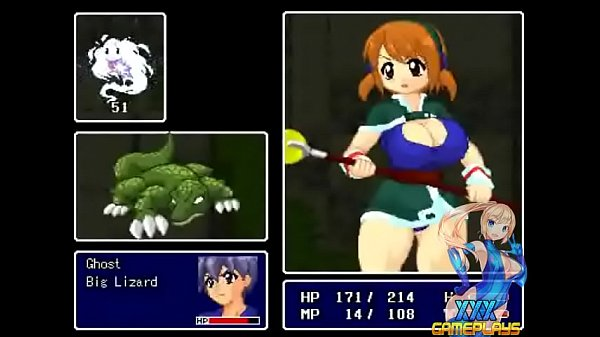 Rpg Game Hentai