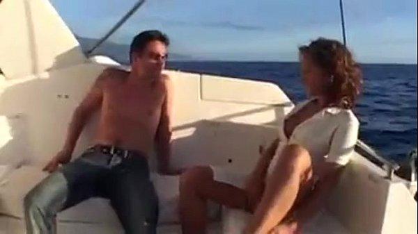 Sex On Cruise