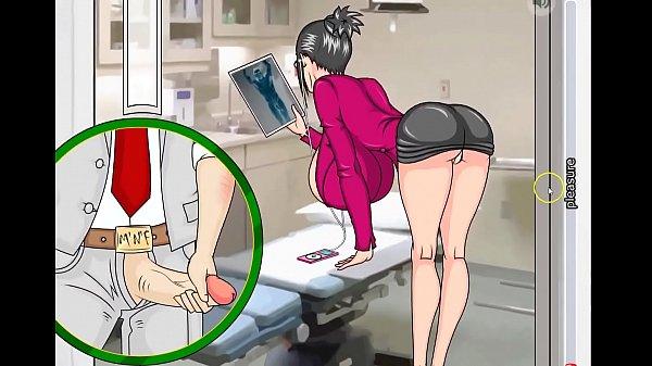 collge nurse