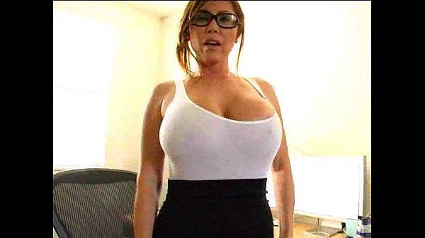 Sexy Secretary POV