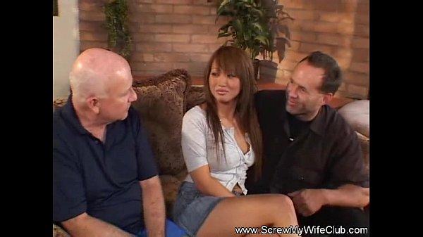 Swinger Wife Cheats On Hubby
