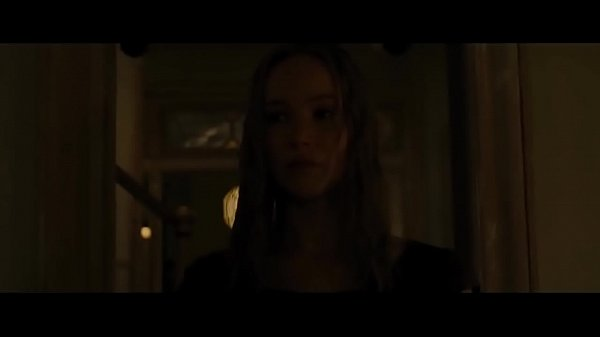 m.! (2017) | Jennifer Lawrence Sex Scene | You Can't Even Fuck Me [HD]