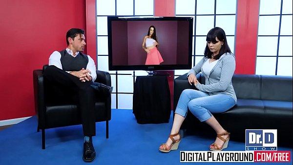 DigitalPlayground - Wild Teen Talk Show starrin...