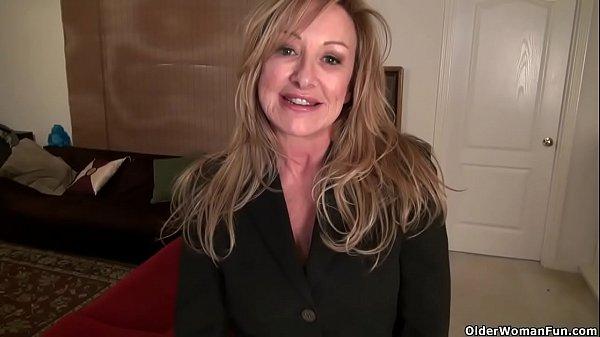 סרטי סקס Next door milfs from the USA part 29