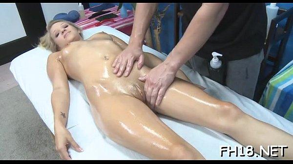 Free hd massage porn Thumb