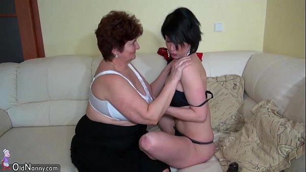 Porno con vecchie ragazze grasse