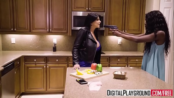 DigitalPlayground - Dark Obsession Scene 5 (Ana...