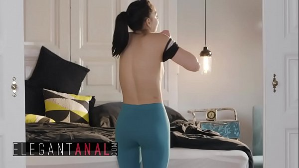 Elegant Anal - (Mathilde Ramos, Stirling Cooper) - Morning Routine - BABES Thumb