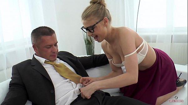 Lucy Heart, my secretary... my whore (short version) Thumb