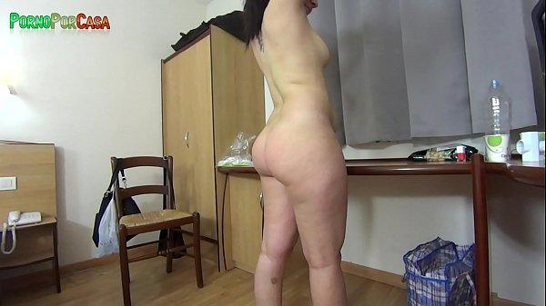 Big ass milf wanting a cock - Pamela Sanchez & Jesus Sanchezx