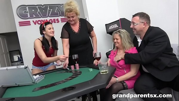 From BlackJack to Grandparents Orgy Thumb