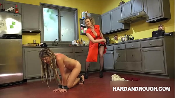 Whipped Ass Lesbian Femdom BDSM Compilation Thumb