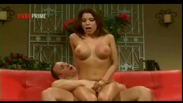 Aleksa Nicole sitting