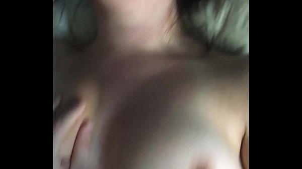 Tinder hookup begs for a creampie