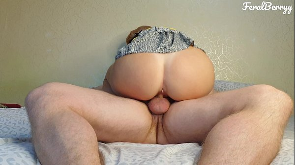 I love eating your sweet cum. FeralBerryy