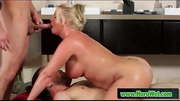 Inspector Grab-It (Seth Gamble and Maya Devine) video-03