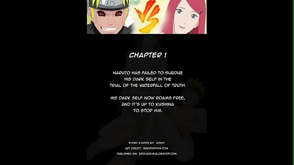 Kushina's test!