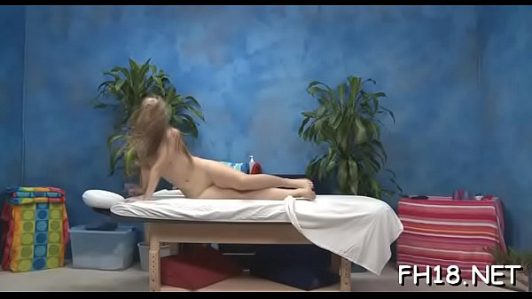 Free hd massage porn Thumb