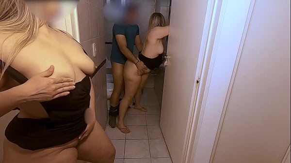 Watching My Sister Fucking Boyfriend After Party