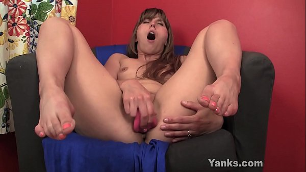Sexy Yanks Babe Amber Chase