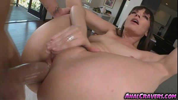 Horny Dana De Armond wants some hardcore fucking