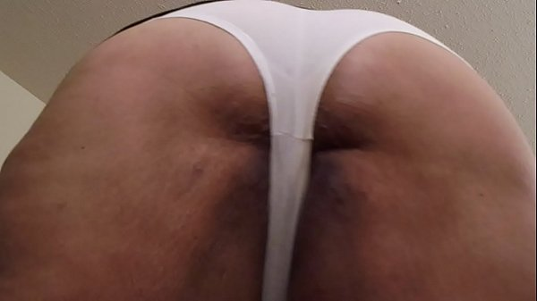 Introducing...Chic Mystique! - My 1st Tease and Ass Clap