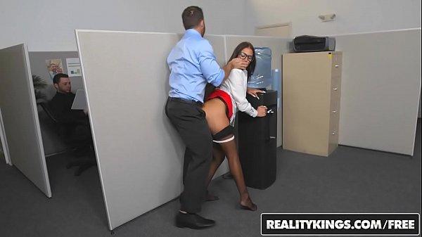 RealityKings - RK Prime - Bosses Daughter